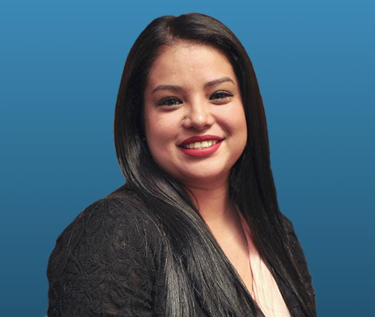 Marisol Nevarez